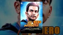 Josettante Hero 2012 Full Malayalam Movie
