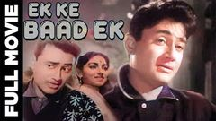 Ek Ke Baad Ek 1960 Full Movie | एक के बाद एक | Dev Anand, Sharda, Hiralal, Tarla