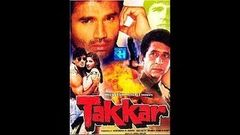 Hindi Full Movie Takkar 1995