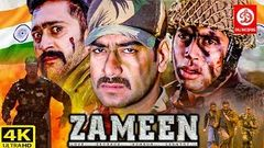 Zameen | Ajay Devgan | Bollywood Full Action Movie HD
