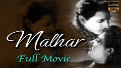 Malhar Hindi Full-Length Movie | Bhanumathi | Moti Sagar | Sonali Devi | TVNXT Hindi Classics