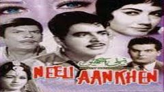 Neeli Aankhen 1962 | Full Movie | Shakila, Ajit, Johnny Walker