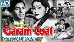 Garam Coat 1955 Old Hindi Full Movie | Balraj Sahni, Nirupa Roy | Bollywood Old Movies