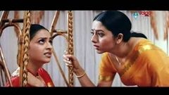 Naa Manasista Raa Full Length Telugu Movie | Srikanth, Soundarya, Richa | DVD Rip