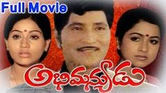 Abhimanyudu Full Length Telugu Movie