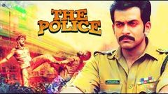 Latest Prithviraj Super Hit Action Movie 2017 | The Police (2017) Full Movie | New Malayalam Movie
