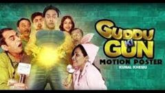 guddu ki gun south indian duubed in hindi