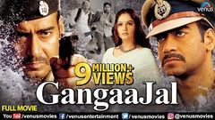 Gangaajal | Full Hindi Movie | Ajay Devgan | Gracy Singh | Hindi Movies | Superhit Action Movie