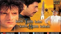 Hindi Movies Full Movie | Kuch Tum Kaho Kuch Hum Kahein| Fardeen Khan | Hindi Movies Full Movie