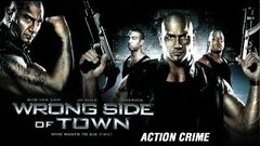 Wrong Side of Town Full Movie 2010 | Batista RVD | Hollywood Full Action Movies | English Version