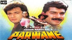 Parwane 1993 - Action Movie | Siddharth, Shilpa Shirodkar, Avinash Wadhavan