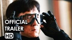 CZ12 Official Trailer (2013) - Jackie Chan Movie