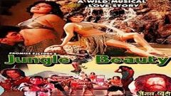 Hemant Birje And Kimi Katkar Jungle Love - Tarzan - Wild Kissing Scenes