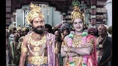 Vinayaka chathurthy Tamil Full Devotional Movie | N T Rama Rao, Jamuna | Ghantasala video HD