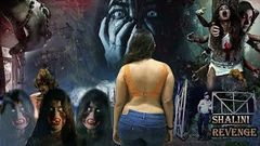Shalini Revenge 2020 | New Released Full Hindi Dubbed Movie | South Indian Blockbuster Horror Movie
