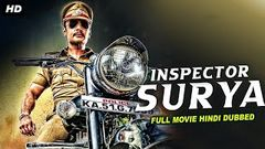 SURYA IPS Latest Telugu Full Movie Dubbed in Hindi 2019 | New Released Dubbed Action Movies 2019