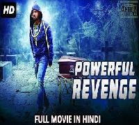 POWERFUL REVENGE (2018) New Released Full Hindi Dubbed Movie | Full Hindi Movies 2018 | South Movie