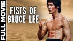Fists of Bruce Lee 1978: Full Length Hindi Movie