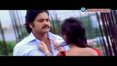 Boss Full Length Telugu Movie | Nagarjuna, Nayana Tara | Ganesh Videos - DVD Rip