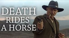 The valley of death ♦ New cowboy movie 2017 ♦ Hot western movie