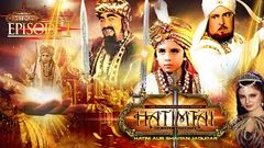 HaatimTai | The Pious One | Part 1, 2 Full Length Hindi Bollywood Movie