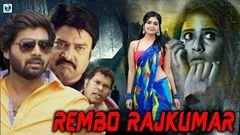 Rambo Rajkumar Hindi Dubbed Action Movie 2020 | Bellamkonda Full Movie In Hindi | Latest Cinema