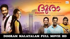 Dooram | Malayalam Full Movie HD | Maqbool Salman | Shine Tom Chacko | Aima Rosmy Sebastian