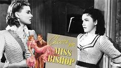 Cheers For Miss Bishop - Full Movie | Martha Scott, William Gargan, Edmund Gwenn, Sterling Holloway