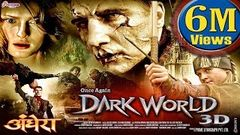 Once Again Dark World Hindi Dubbed Action Movie | 2016 New Movie |