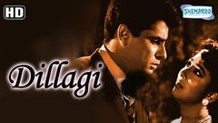 Dillagi (1966)(HD) - Sanjay Khan - Mala Sinha - Johny Walker - Superhit Bollywood Movie