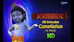 little krishna full in hindi