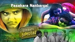 new tamil movies 2015 | pasakara nanbargal tamil | full movie 2015 new releases