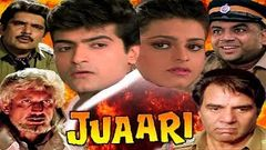 Juaari (1994) Bollywood Action movies | Dharmendra, Arman , Shilpa, Paresh Rawal | Hindi Movie NV