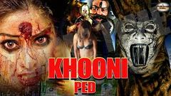 Khooni Ped | Hindi Dubbed Movie | Hindi Dubbed Action Movie - Primetime Hindi Movies