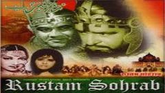 Rustom Sohrab (1963) Hindi Full Movie | Prithviraj Kapoor Suraiya | Hindi Classic Movies