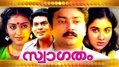 Navagatharkku Swagatham Malayalam Full Movie