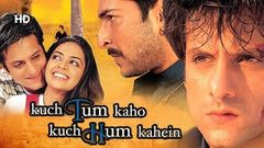 Kuch Tum Kaho Kuch Hum Kahein | Full Movie | Fardeen Khan | Richa Pallod | Romantic Movie