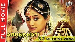 Arundhati Telugu Full Movie HD