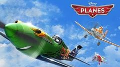 Disney Planes - Pixar Full Movie Game - English (2013)
