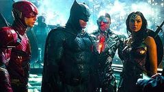 New Released Hollywood Full Hindi Dubbed Movie 2020 | Justice League Full Movie | Action Movies
