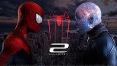 The Amazing Spider Man 2 (2014) Hollywood Full Movie Watch Now Online