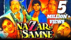 Nazar Ke Samne (1995) (HD) - Akshay Kumar - Farheen - Ekta Sohini - Hindi Full Movie | NV
