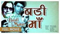 Badi Maa 1945 Hindi Full Movie | Old Bollywood Movie