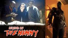 द मम्मी | Legend of the Mummy | Hindi Dubbed Movie | Hollywood Movie Dubbed In Hindi