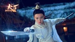 2019 Chinese New fantasy Kung fu Martial arts Movies - Best Chinese fantasy action movies 24