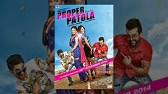 Proper Patola - Official Full Film New Punjabi Film 2016 Popular Punjabi Movies 2016