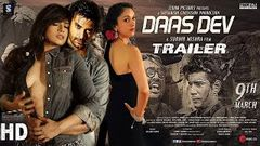 Daas Dev - Full Movie Hindi Afsomali - HD