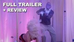 Jackass Presents Bad Grandpa Official Trailer + Trailer Review : HD PLUS