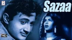 Sazaa (1951) Hindi Full Movie | Dev Anand Nimmi Shyama | Hindi Classic Movies