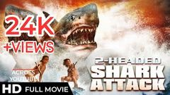 Beach Girls 2 (2 Headed Shark Attack) Hindi Full Movie Carmen Electra Eagle Hindi Movies